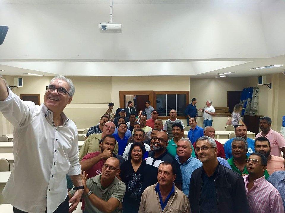 Reunião na Agerba discute aprimoramento do Processo Licitatório para as Linhas do TAC na Bahia