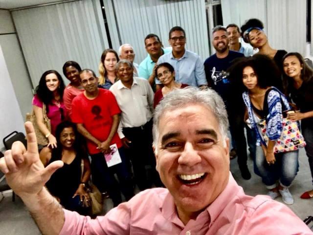 Reunião em Juazeiro discute demandas da região