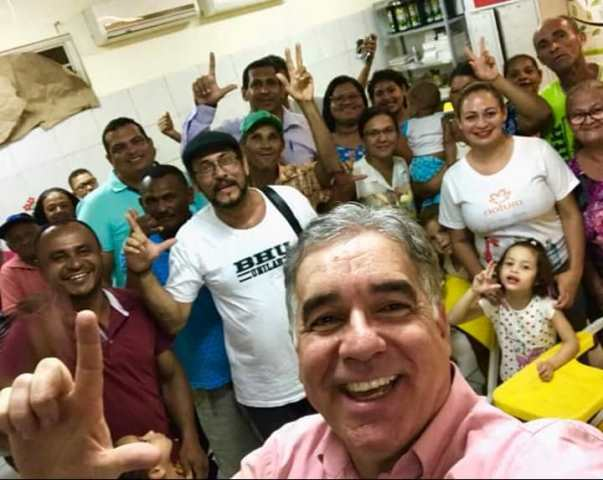 Reunião em Juazeiro discute demandas do Bairro Alto da Aliança