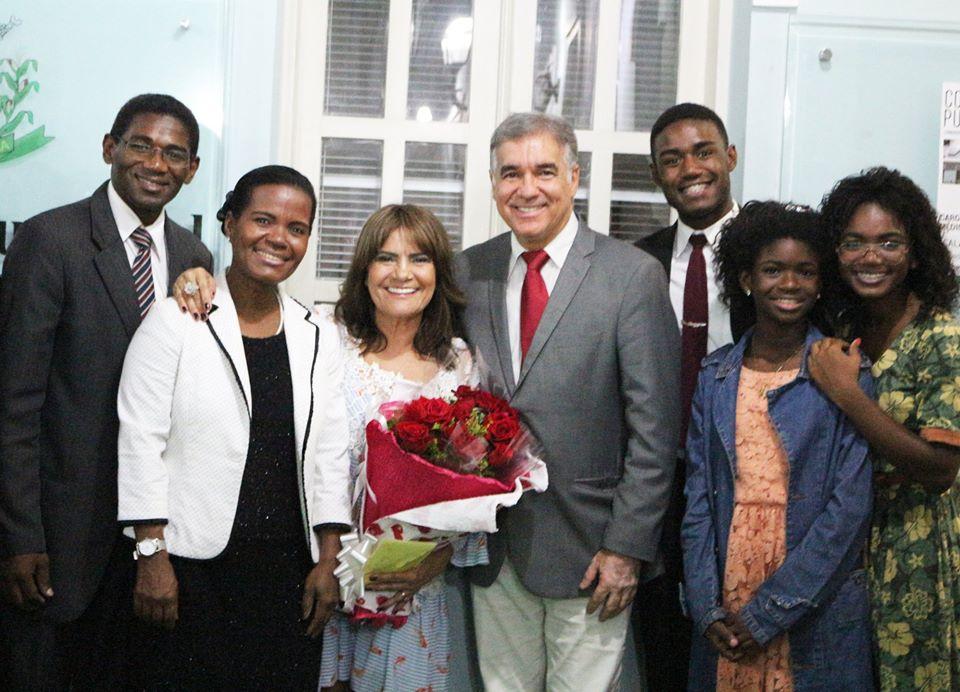 Câmara de Vereadores de Feira de Santana realiza Sessão solene em comemoração ao Dia da Mulher