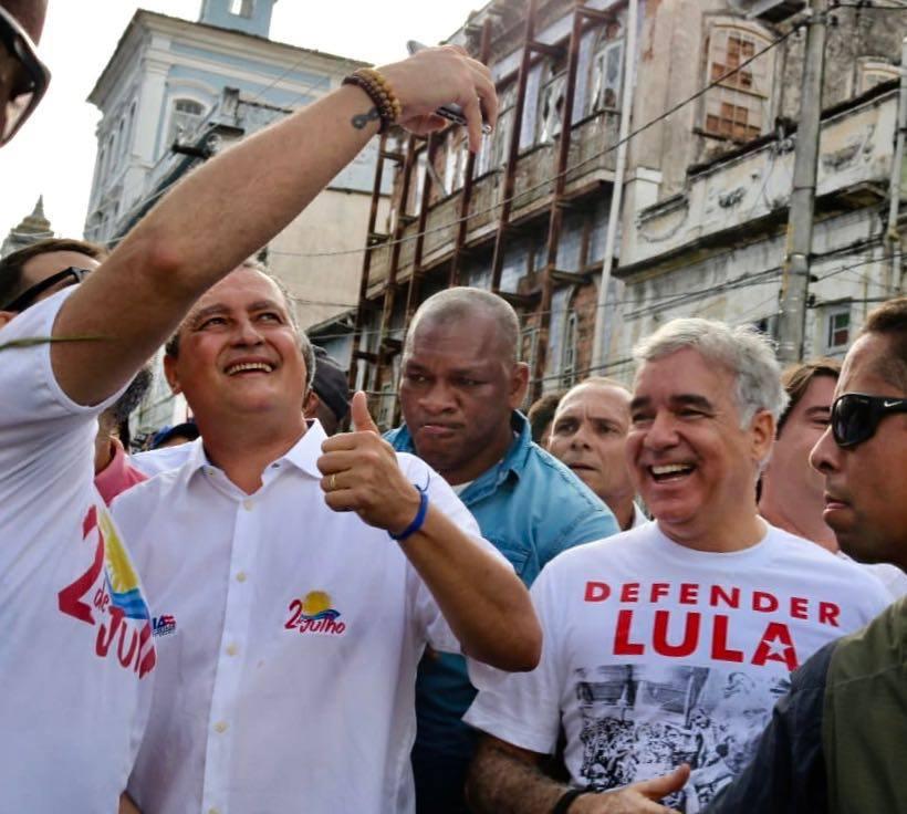 Tradicional Desfile do Dois de Julho marca comemoração da Independência da Bahia