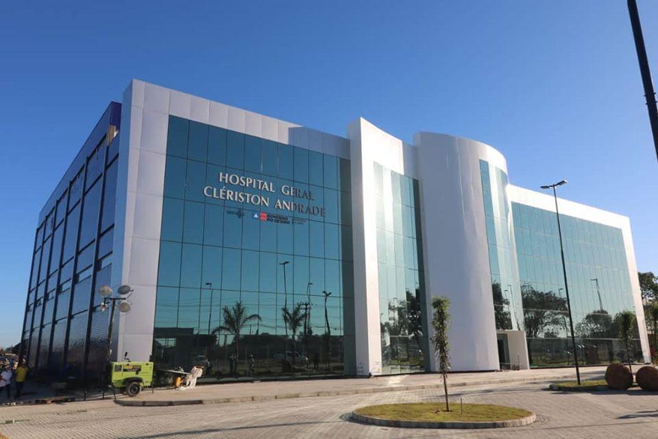 Novo Clériston 2 será entregue quarta (15/07) e terá selo de eficiência energética e biossegurança