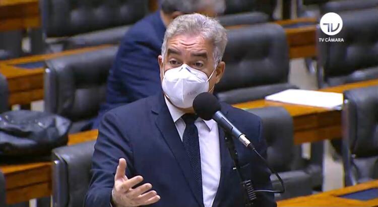 Orçamento da União de 2021 aprovado não reflete as necessidades da pandemia no Brasil, diz Zé Neto